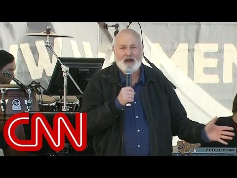 Xxx Mp4 Rob Reiner We Have A Racist In The White House 3gp Sex