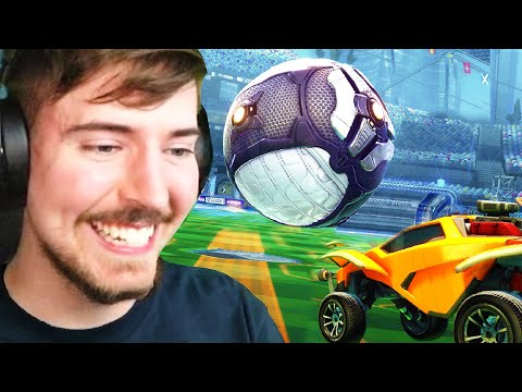 The Best Rocket League Game Ever
