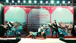 Bollywood Mashup dance 2016