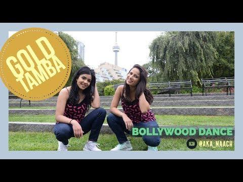 Xxx Mp4 GOLD TAMBA Dance Cover Batti Gul Meter Chalu Shahid Kapoor Shraddha Kapoor Aka Naach 3gp Sex