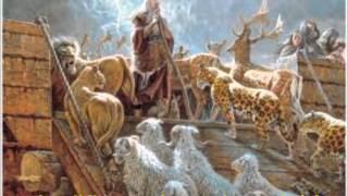 Noe  (Noah Bible Song in Haitian Creole)
