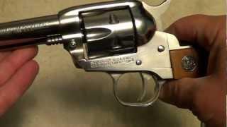 Ruger Single Six .32 H&R Magnum Revolver