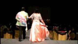 Carinosa by Filipiniana Dance Co. of LVG