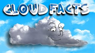 Cloud Facts for Kids!