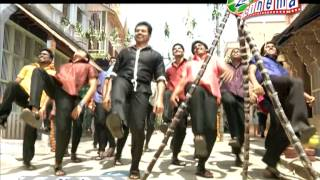 All in All Azhagu Raja Chellam Song Making