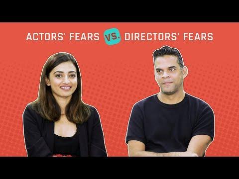 Xxx Mp4 MensXP Actors Fears Vs Directors Fear With Radhika Apte Vikramaditya Motwane 3gp Sex