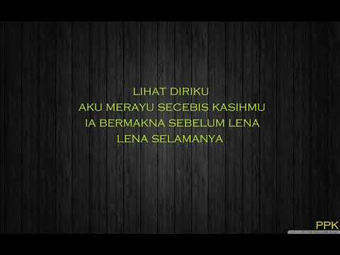 ACHEY - YANG TERINDAH (Lirik) mp3