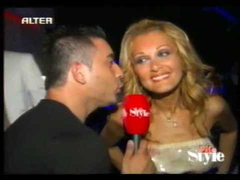 Xxx Mp4 Natasa Theodoridou Interview In Quot Life Style Quot 3gp Sex