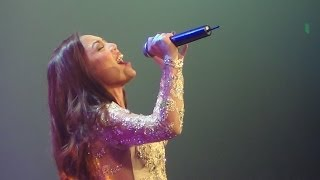 JONALYN VIRAY - This Is My Now/A Moment Like This (#Fearless Concert!)