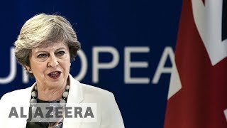 UK given two-week ultimatum to make Brexit concessions