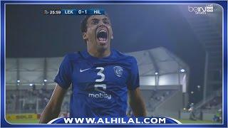 أهداف مباراة الهلال ولخويا 2-2 - دوري ابطال اسيا اياب د8