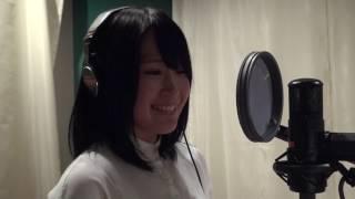 Freyja Wion seiyu sings Rune ga Pikatto Hikattara