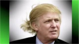 Ces images sont étranges et merveilleux nouveau président Donlod Trump était une raison pour gagner?