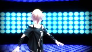 【MMD】GLIDE ft.IO and Piko【VOCALOID 3】
