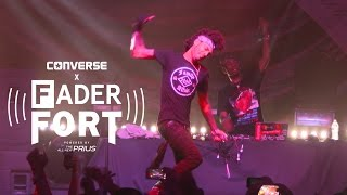 "Metro Boomin & DJ Esco - ""Commas"" - Live at The FADER Fort Presented by Converse (14)"
