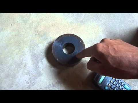 Toroid como calcular e bobinar 1