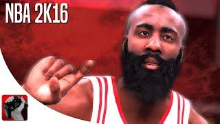 NBA 2K16: How to Eurostep & Other Advanced Moves