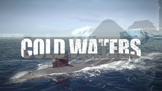 Cold Waters SUBMARINE WARFARE SIM - Cold Waters Let