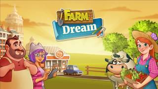 """Farm Dream"" by Sparkling Society - FUN FREE FARMING GAME"