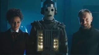 Doctor Who: World Enough And Time Trailer - Series 10 Episode 11