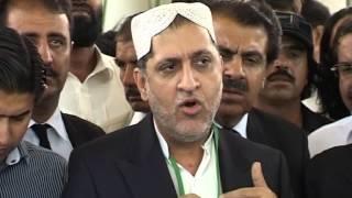 Asar ahmed raja  report on Akhtar Mangal ki SC pashi