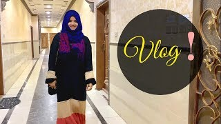 Special Moment In My Life || A Simple Abaya Makeover || Gift From STC Pay