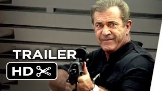 The Expendables 3 TRAILER 1 (2014) - Mel Gibson, Jet Li Movie HD