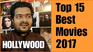 Top 15 Best Movies of 2017 | Hollywood