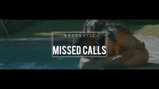 Bryson Tiller x Drake Type Beat - Missed Calls (Prod. AXSTHXTIC)