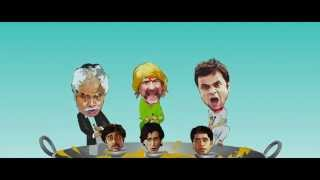 Hogaya Dimaagh Ka Dahi Motion Poster 1 | Latest Comedy Movie