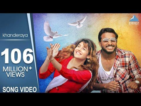 Xxx Mp4 Khanderaya Zali Mazi Daina Marathi Songs 2018 Marathi DJ Song Vaibhav Londhe Saisha Pathak 3gp Sex