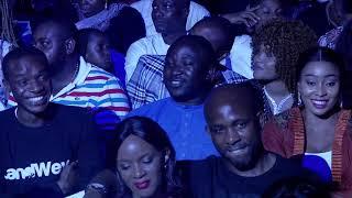 AY LIVE IN LAGOS 2018 - EFE WARRI BOY