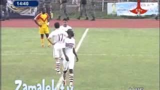 اهداف الزمالك و سان جورج 2-2 دوري ابطال افريقيا
