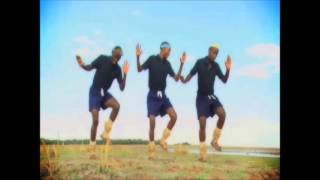 Culture Spears - Njoroma - YouTube