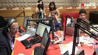 Rádio Comercial | Reacções à Mixórdia - Telescola para Mitras