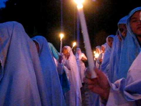 All Saints Day 2009 in Sacrifice Valley