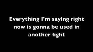 Don't judge me Chris Brown lyrics