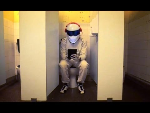 Xxx Mp4 When He S Not Driving The Stig S Teenage Cousin Race The Stig Top Gear 3gp Sex