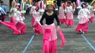 Buwan ng Wika - Street Dancing ( Grade 6 )