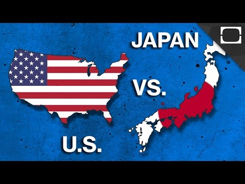 Xxx Mp4 Why Doesn T Japan Hate The US 3gp Sex