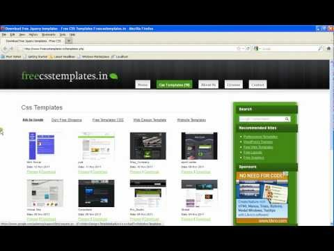Xxx Mp4 How To Download And Edit Free Css Template 3gp Sex