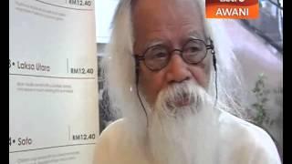 50 Tahun Malaysia: Kita sering lupa adanya Sabah & Sarawak