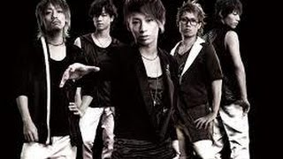 【UVERworld】カラオケ人気曲トップ10【ランキング1位は!!】