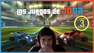 Los juegos de Jota | Ep 3