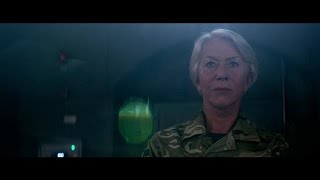 'Eye in the Sky' Official Trailer (2016) HD