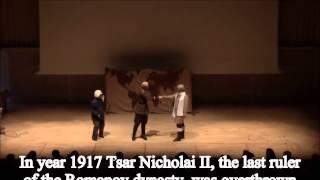 Axis Powers Hetalia - World at War (part 1) [Tracon 2013]