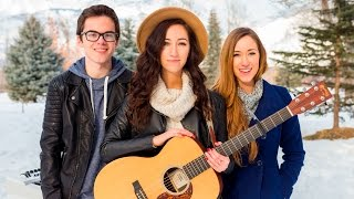 James Bay - Let It Go (Acoustic Cover) - On Spotify | Gardiner Sisters & Tanner Townsend