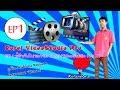 สอนตัดต่อวีดีโอ Corel VideoStudio Pro ตอนที่ 1 เริ่มต้นกับโปรแกรม Corel VideoStudio Pro X6