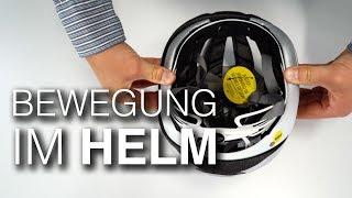 Das neue MIPS-System: Giro Aether Mips 2018/2019 Road Helm im Detail erklärt.