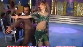 Marhaba Jahangir Pashto Hot song